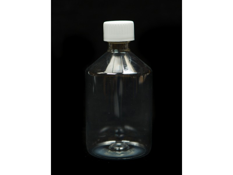 PET bottle 100 ml