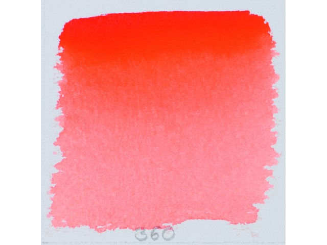 HORADAM AQUAREL Permanentrot orange 360