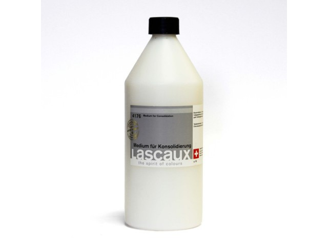 LASCAUX Medium for consolidation 1 l