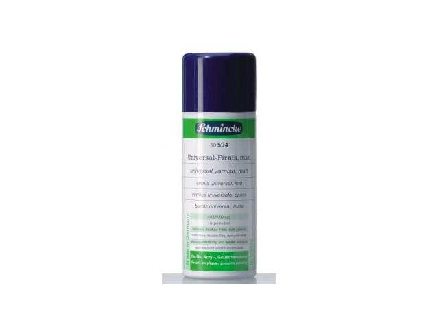 aerospray fixative universal matte 400 ml