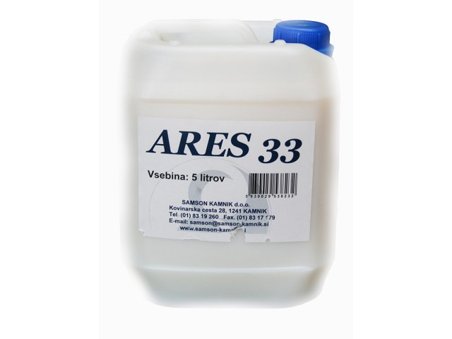 ARES 33 Acrylic emulsion 5l