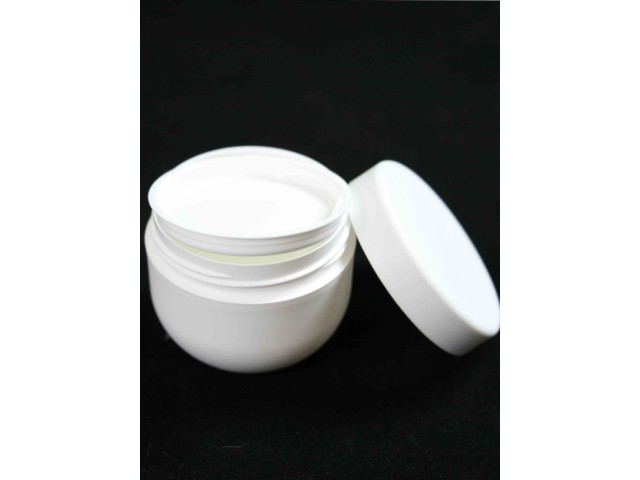 PP container with inside lid   50 ml   10 pcs