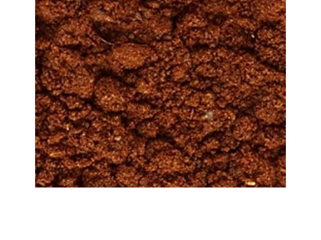 GUM ACCAROID, brown-red 50 g