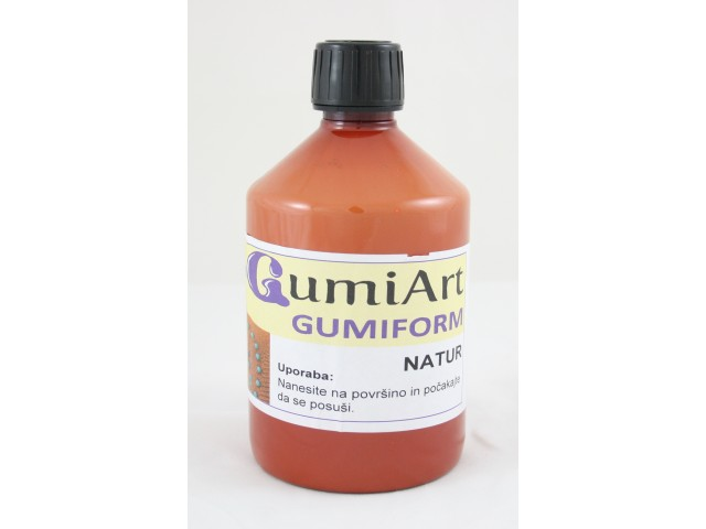 GUMMYFORM liquid latex 500 ml