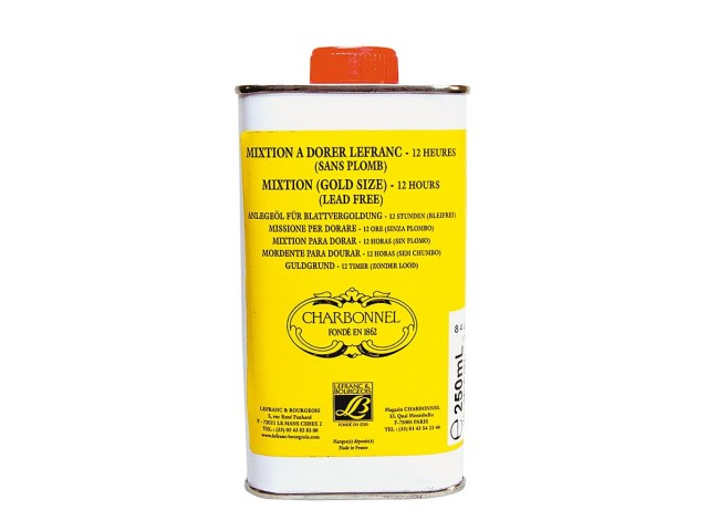 Mixtion LeFranc 12 urni 1000 ml