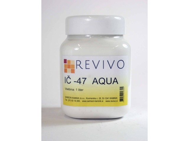 INTENSIVE CLEANER 47 AQUA water-based 1l