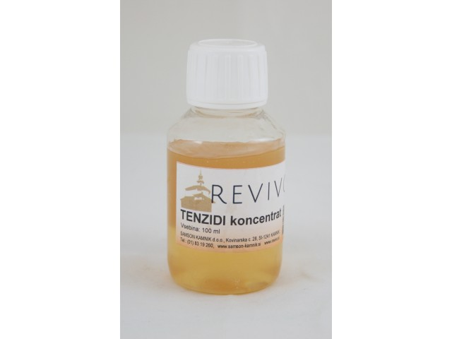 TENSIDES concentrate 100 ml