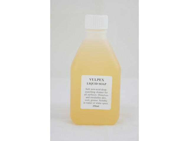 Vulpex liquid soap 250 ml